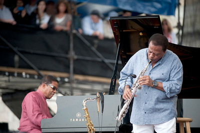 Herbie Hancock  / Wayne Shorter - 80th Birthday Celebration