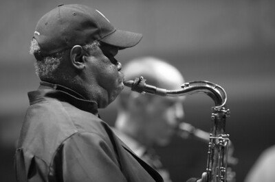 Joe McPhee / Rob Brown