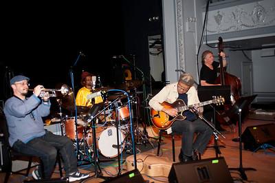 Bern Nix Quartet