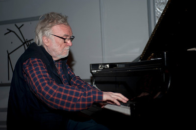 Francois Tusques