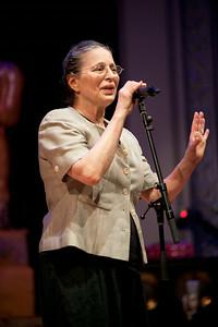 Patricia Nicholson Parker
