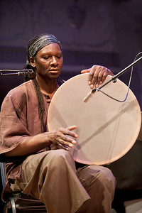 Hamid Drake   http://www.drummerworld.com/drummers/Hamid_Drake.html