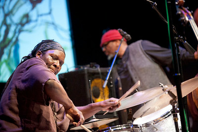Hamid Drake / William Parker