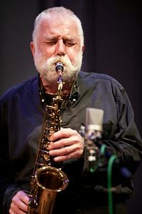 Peter Brötzmann    http://peterbroetzmann.com