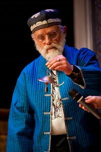Jeff Schlanger   http://musicwitness.com