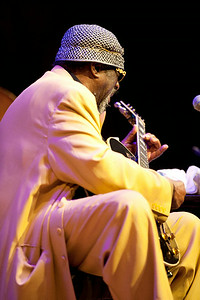 "James ""Blood"" Ulmer  Music Revelation Ensemble Revisited   http://www.jamesbloodulmer.com"