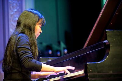 Satoko Fujii   http://satokofujii.com/eindex