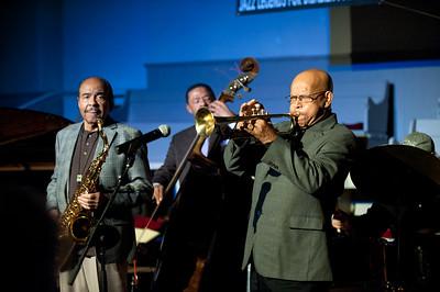 Benny Golson / Buster Williams / Eddie Henderson