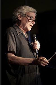 Steve Dalachinsky - Poet