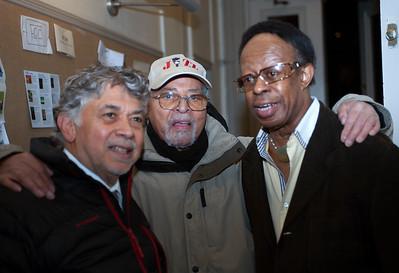 Monty Alexander  / Jimmy Cobb / Louis Hayes