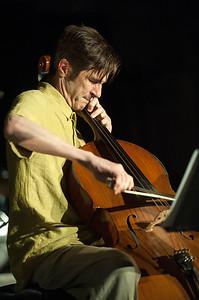 Fred Lonberg-Holm