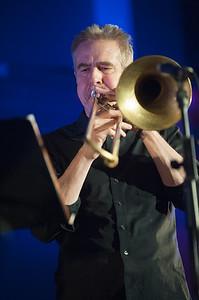 Steve Swell