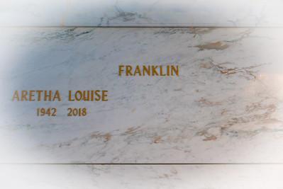 ARETHA FRANKLIN 1942-2018