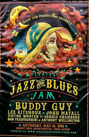 Florida Jazz & Blues Jams