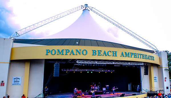 2016 Mess O Blues Fest Pompano Amp 3/19/16