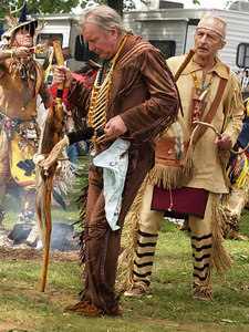 Two Moon's Pow Wow 09-03-06