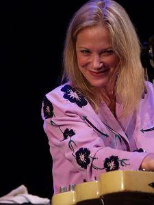 Cindy Cashdollar PFF 2004