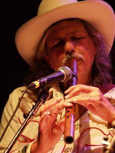 Rik Palieri    Philly Folk Fest 2005