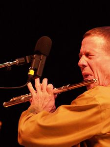 David Grisman Quintet Philly Folk Fest 2005