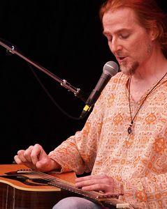 Pat Wictor Philly Folk Fest 2005