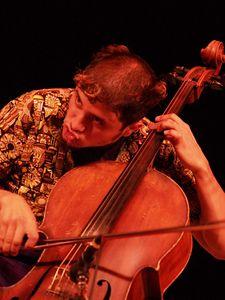 Darol Anger's Republic of Strings       Philly Folk Fest 2005