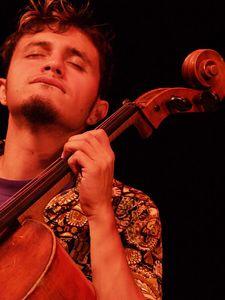 Darol Anger's Rupubic of Strings Philly Folk Fest 2005