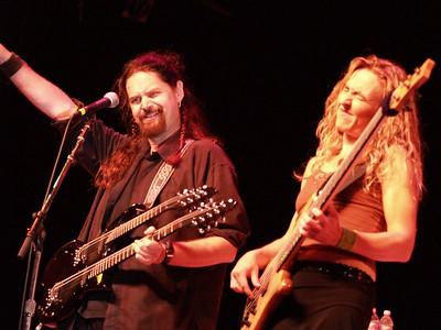 Tempest Philly Folk Fest 2005