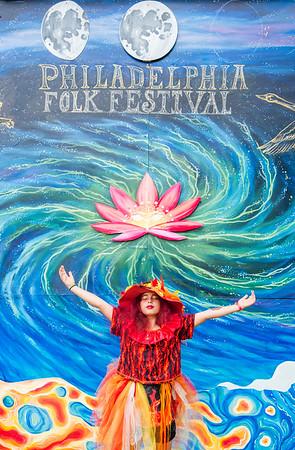 Philly Folk Fest 2017