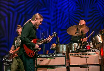 Derek Trucks,  at Sunshine Fest 1/14/18
