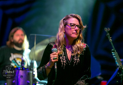 Susan Tedeschi, at Sunshine Fest 1/14/18
