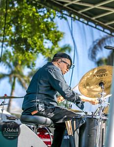 Foundation of Funk Sunshine Fest 1/14/18