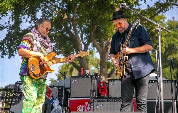 1/14/18 Foundation Of Funk at Sunshine Music Fest Boca Raton