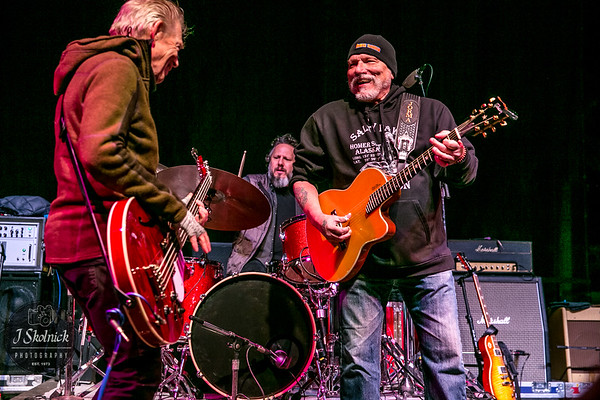 1/14/18 Hot Tuna at Sunshine Music Fest Boca Raton