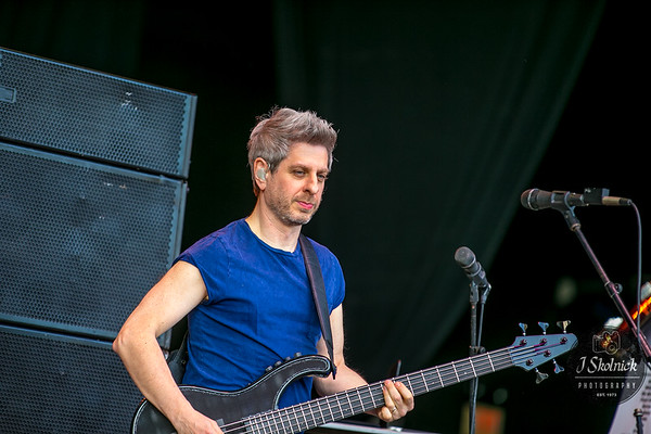 1/14/18 Mike Gordon Band at Sunshine Music Fest Boca Raton