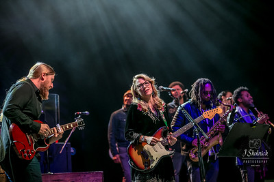 Tedeschi Trucks Band Sunshine Fest 1/14/18