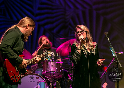 Derek Trucks, Susan Tedeschi at Sunshine Fest 1/14/18
