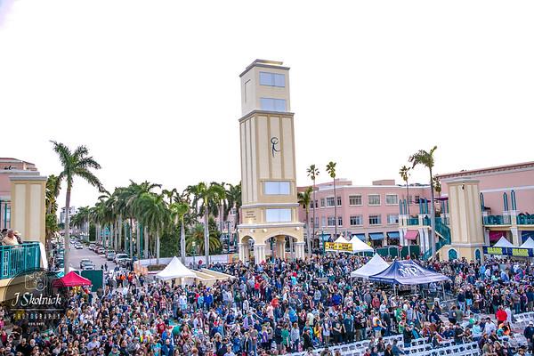SUNSHINE MUSIC FESTS BOCA RATON Florida