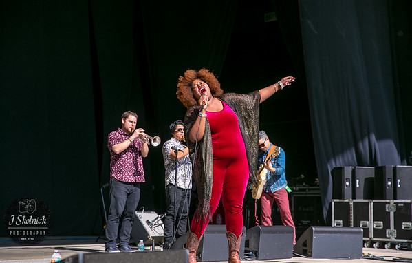 2/14/18 The Suffers at Sunshine Music Fest Boca Raton