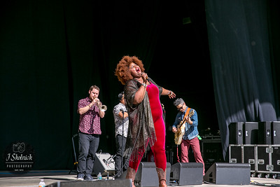 The Suffers at Sunshine Fest 1/14/18
