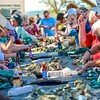 Charleston Museum Oyster Roast - Dill Sanctuary 2017 -100-50