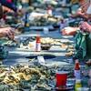 Charleston Museum Oyster Roast - Dill Sanctuary 2017 -100-59
