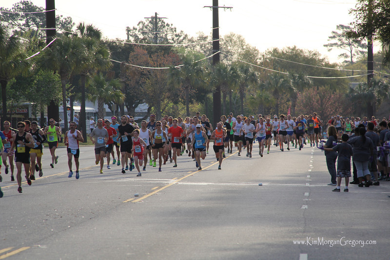 Cooper River Bridge Run | Walk 2014