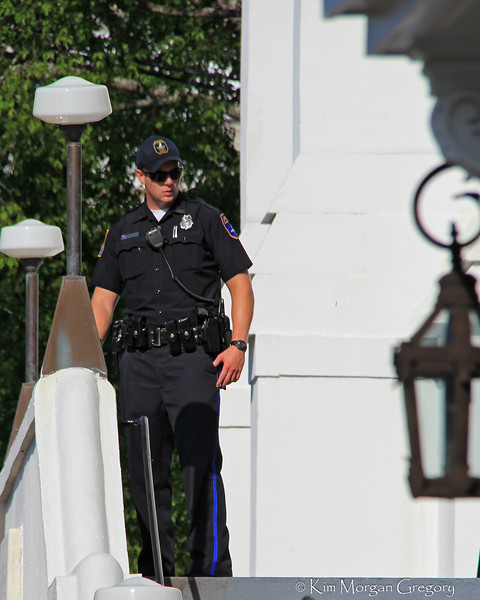Mother Emmanuel AME Church Sunday Service   Day 4 after the shootings