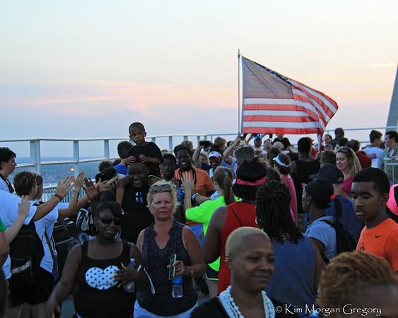 UNITY WALK | Charleston SC