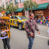 CHARLESTON CHRISTMAS PARADE 2016