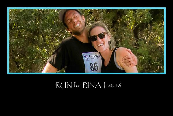 RUN for RINA | 2016