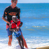 Surfer's Healing - Folly Beach SC-128