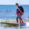 Surfer's Healing - Folly Beach SC-124