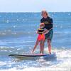 Surfer's Healing - Folly Beach SC-130