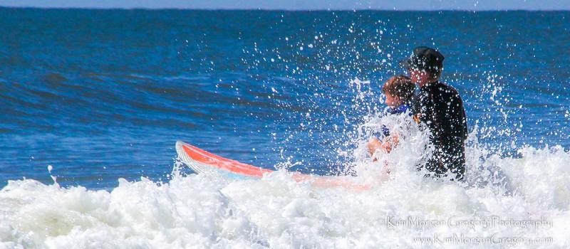Surfer's Healing - Folly Beach SC-150